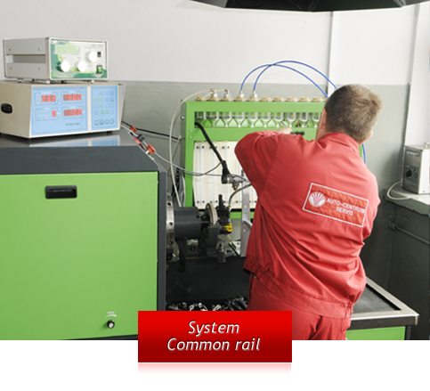 System Common Rail